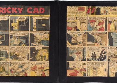 Tricky Cad: Case V