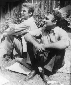 Jess & Robert Duncan Biography